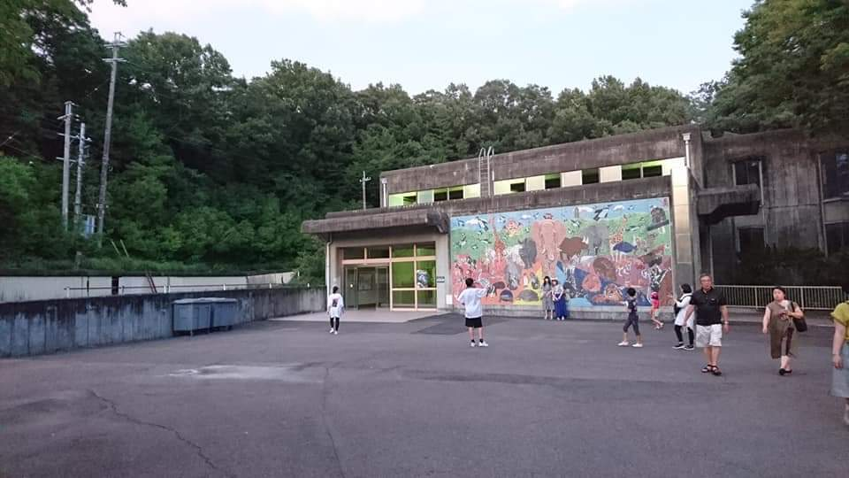 東山動植物園ナイトズー2019 初日!_f0373339_23563850.jpg
