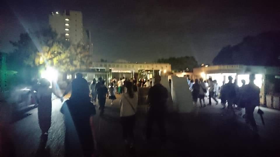 東山動植物園ナイトズー2019 初日!_f0373339_23574429.jpg