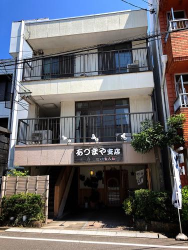 あづまや支店 県庁前店_e0292546_00265863.jpg