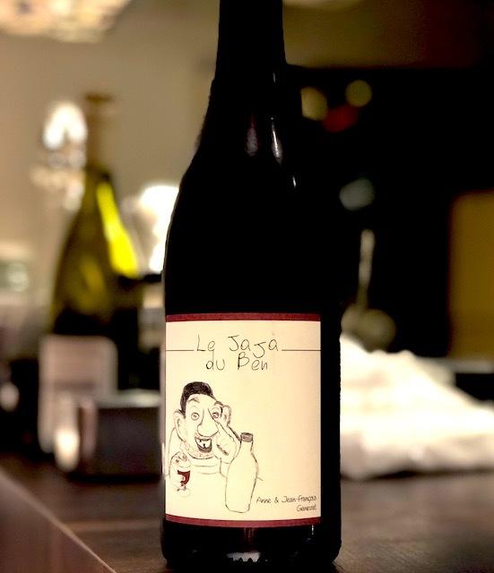 本日のグラスワイン&もろもろ_a0114049_13503012.jpg