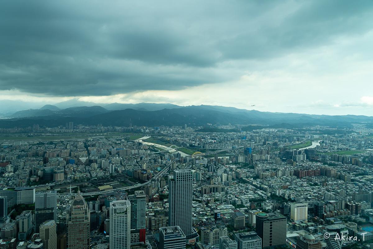 台湾 -3- 〜台北101展望台〜_f0152550_13314475.jpg