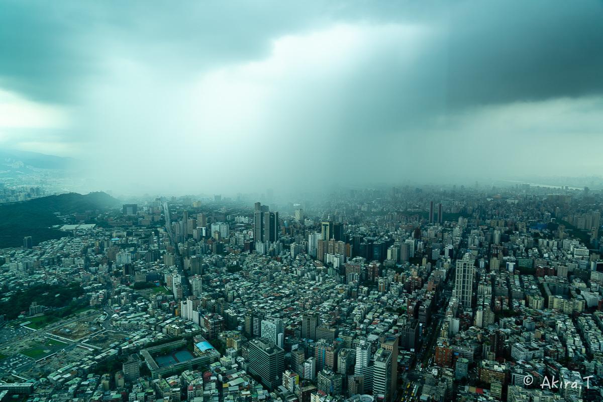 台湾 -3- 〜台北101展望台〜_f0152550_13323097.jpg