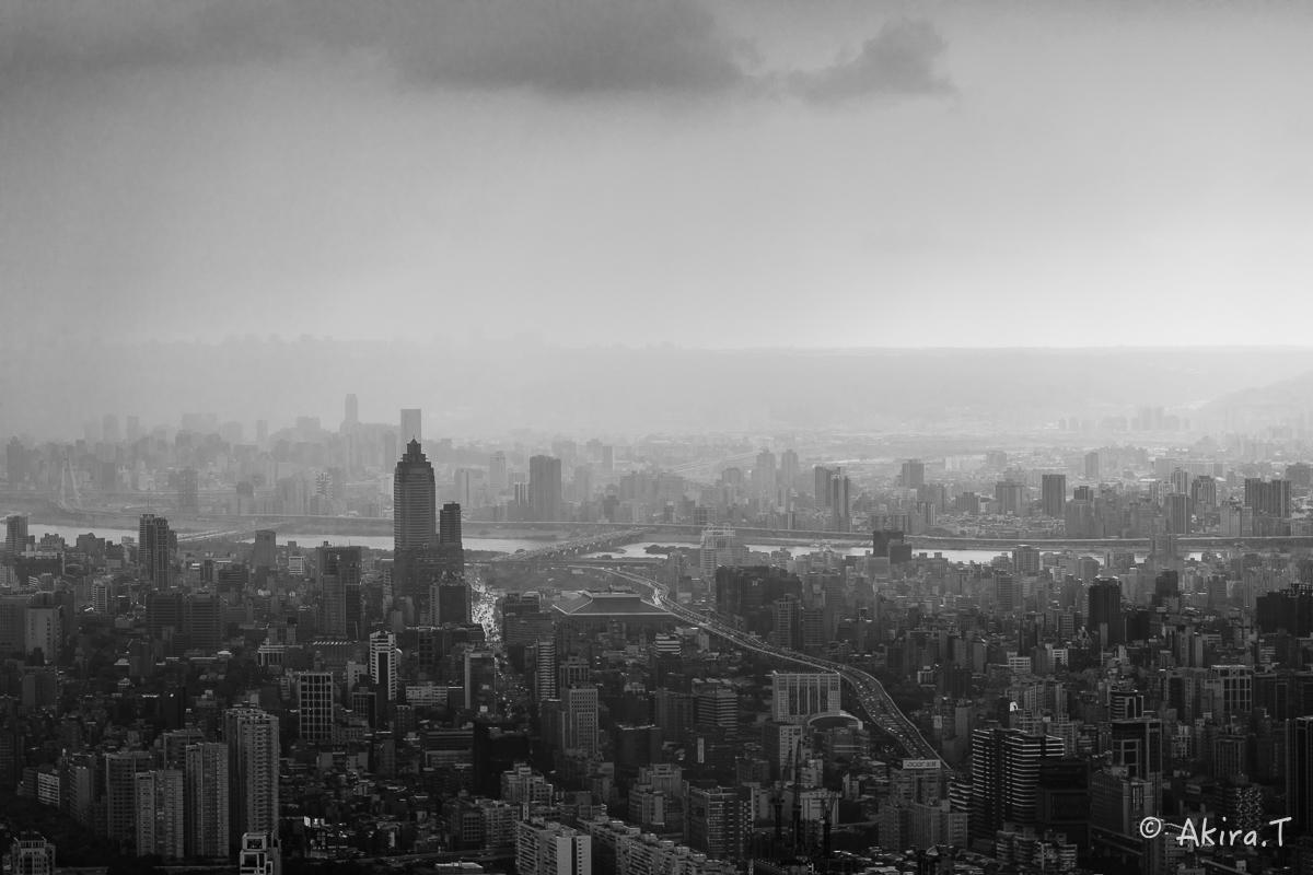 台湾 -3- 〜台北101展望台〜_f0152550_13341455.jpg