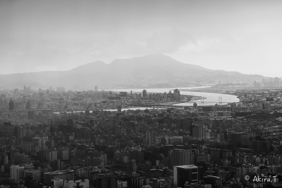 台湾 -3- 〜台北101展望台〜_f0152550_13342151.jpg