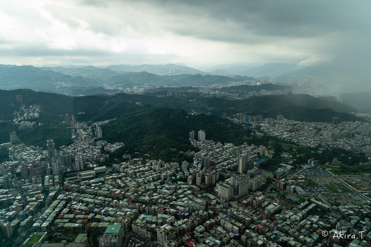 台湾 -3- 〜台北101展望台〜_f0152550_13345354.jpg