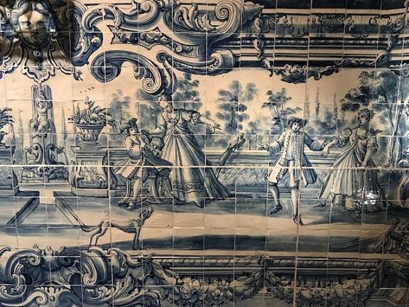 お友達とご来店・絽小紋にまいづる夏帯・V&A博物館_f0181251_17375291.jpg