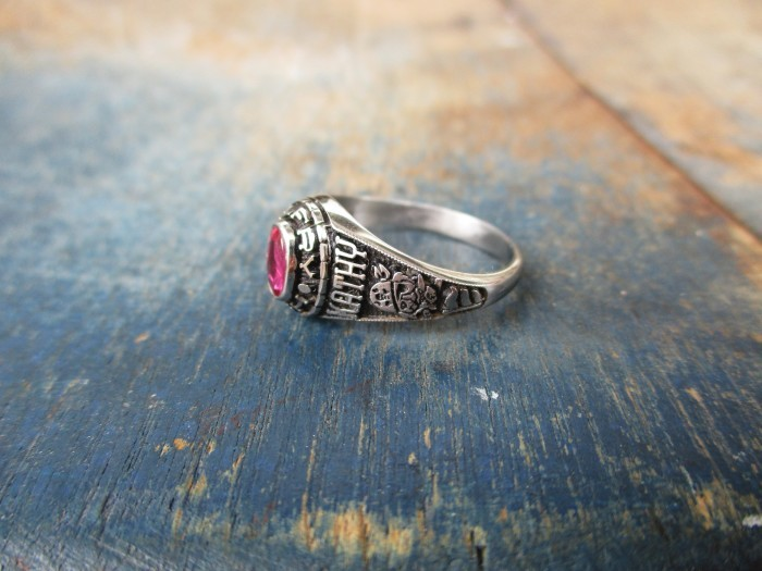 80\'s 90\'s High School Ring _e0187362_18535058.jpg