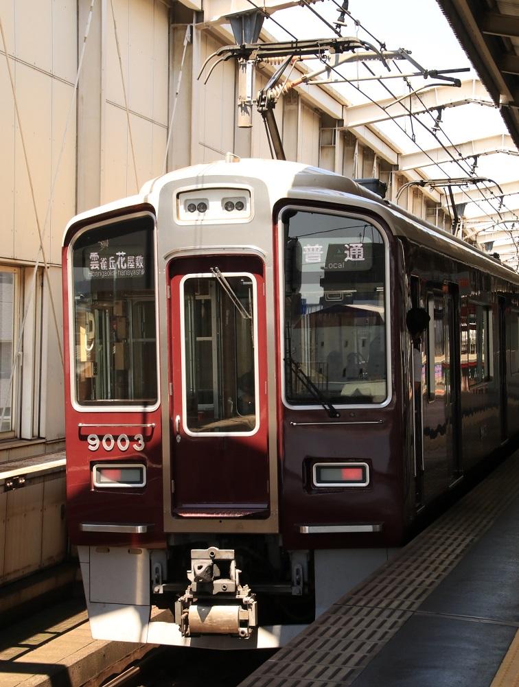 阪急9003F 9000系_d0202264_12415196.jpg