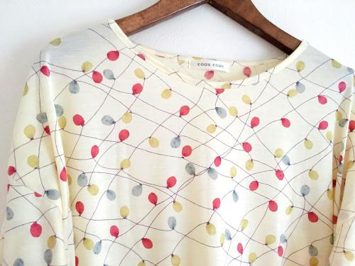 リバティプリントの袖付きブラウス2点_a0232169_13274179.jpg