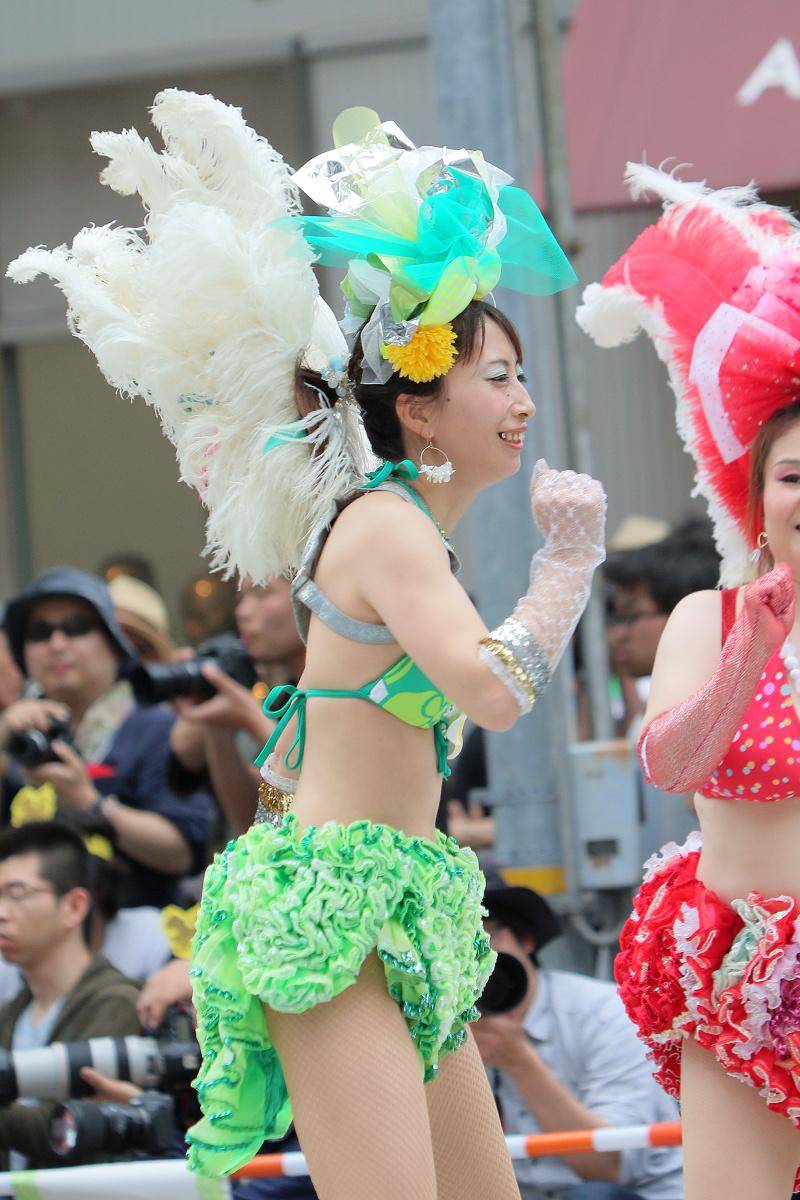 神戸まつり 2019_f0021869_14224094.jpg