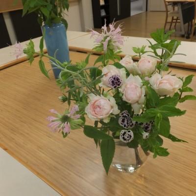 オークリーフ(絵画教室の花2)_f0049672_16363286.jpg