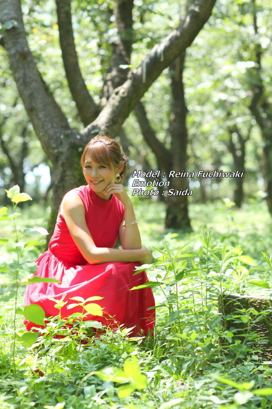 渕脇レイナ ~庄内緑地公園 / エモーションスタジオ_f0367980_23070116.jpg