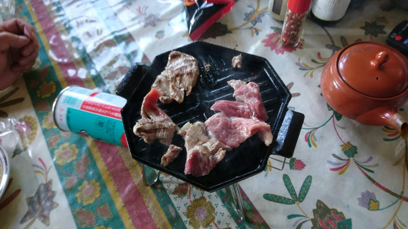 2019/08/10 ラム肉・肉・肉!!_a0140584_07424541.jpg