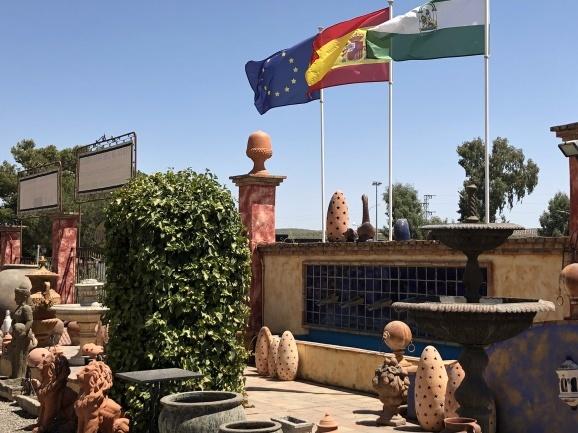 車の旅 セビーリャからバレンシアに_d0157596_05344862.jpeg