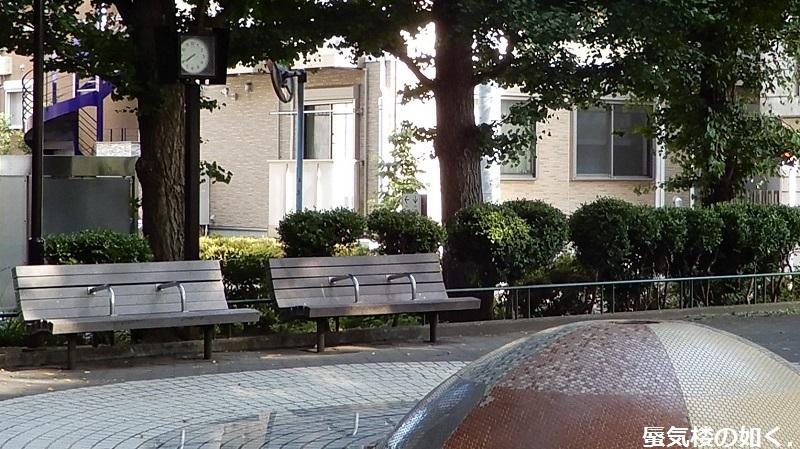 「女子高生の無駄づかい」舞台探訪002 第2話「まんが」より八坂駅~東村山中央公園,高円寺北公園,一橋学園駅_e0304702_17485485.jpg