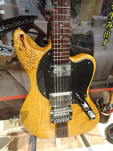 映画『カーマイン・ストリート・ギター』_c0137404_14100734.jpg