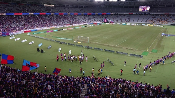 2019JリーグDivision1 第22節 FC東京 - ベガルタ仙台_b0042308_09572642.jpg