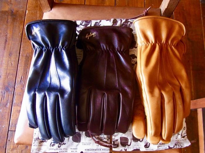 Horse Motorcycle Glove_d0179518_11022719.jpeg