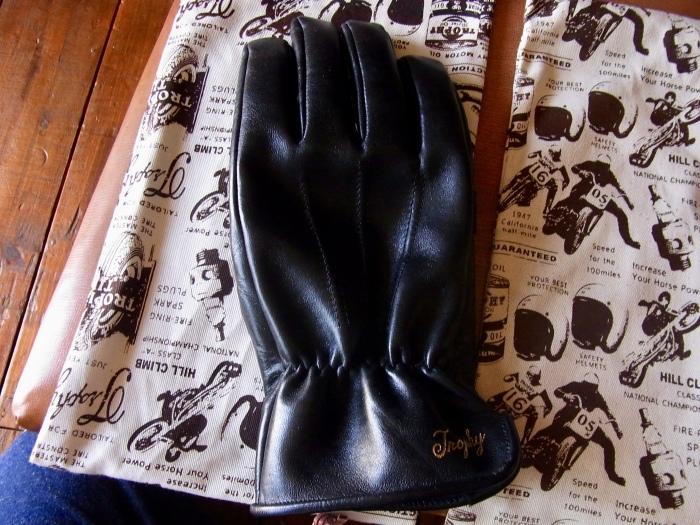 Horse Motorcycle Glove_d0179518_11033707.jpeg