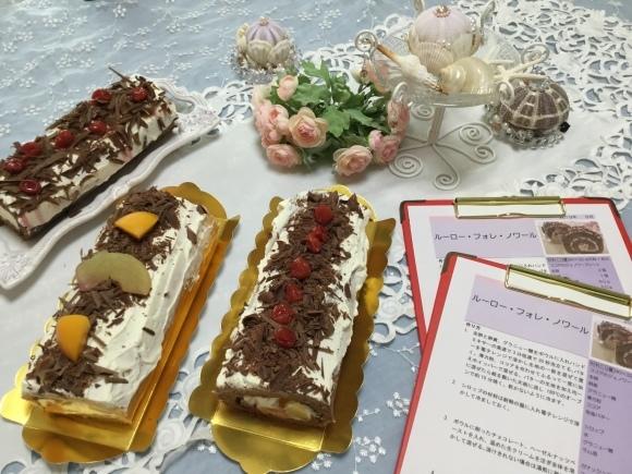 夏休み 子どもお菓子教室_e0071324_14490810.jpeg