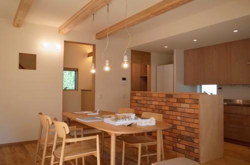 明野設計室さんのOPEN HOUSEに初参加 二子玉川の住まい_d0004728_16363612.jpg