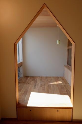 明野設計室さんのOPEN HOUSEに初参加 二子玉川の住まい_d0004728_16440779.jpg
