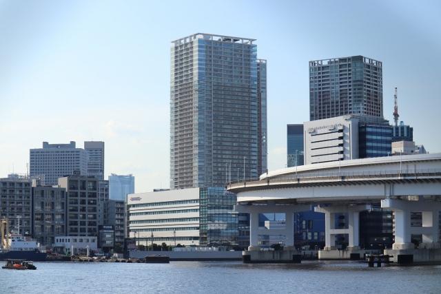 「東京湾と海と空」に惚れ惚れ。_a0214329_15284493.jpg