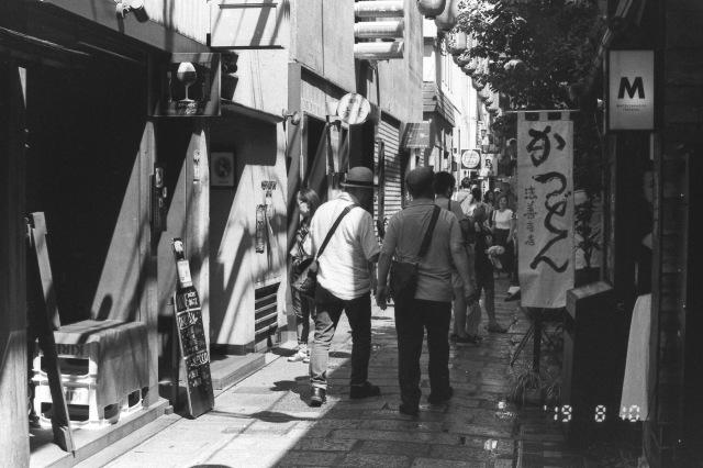 法善寺横丁まつり会長四代目_d0138130_13264512.jpg