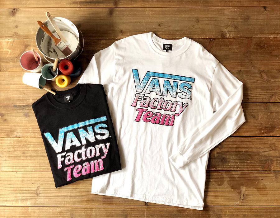 "\""VANS × SD Factory Team\""!!!!!_c0355834_19342132.jpg"