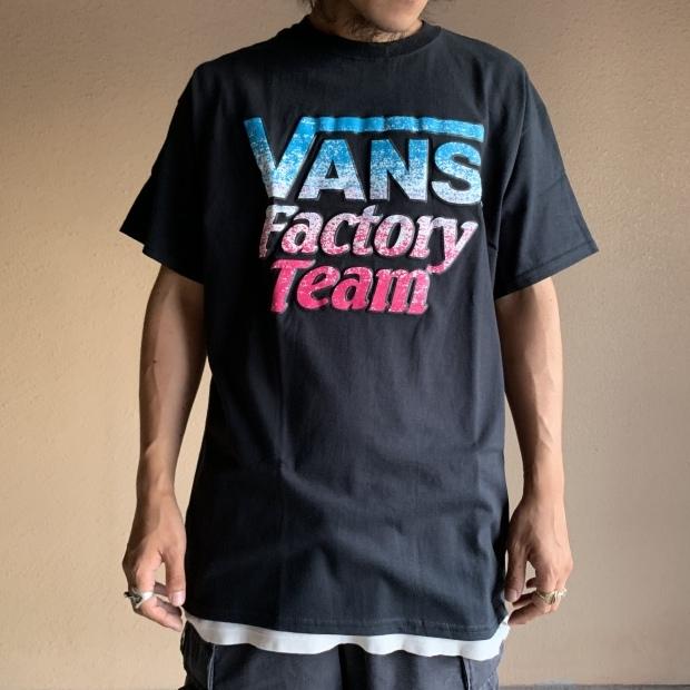 "\""VANS × SD Factory Team\""!!!!!_c0355834_19582952.jpg"