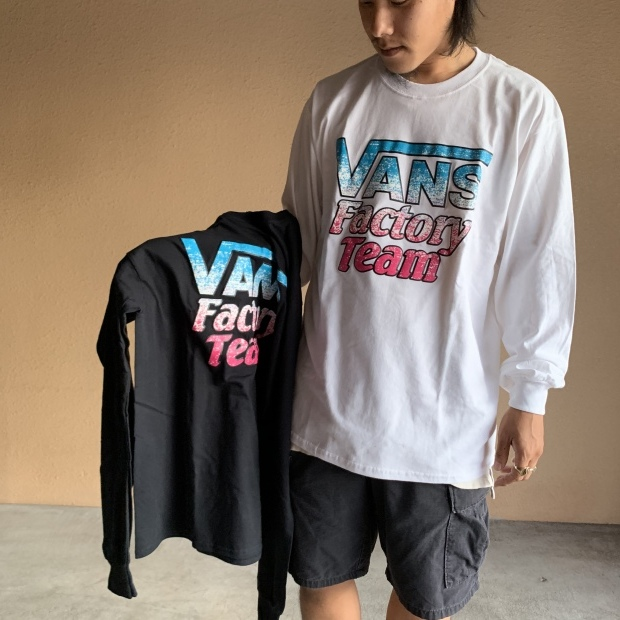 "\""VANS × SD Factory Team\""!!!!!_c0355834_20002290.jpg"