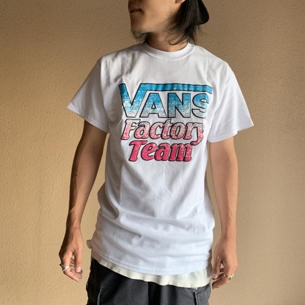 "\""VANS × SD Factory Team\""!!!!!_c0355834_20003146.jpg"