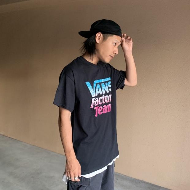 "\""VANS × SD Factory Team\""!!!!!_c0355834_20010338.jpg"