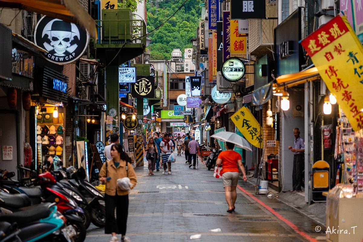 台湾 -4- 〜士林夜市 1〜_f0152550_18110651.jpg