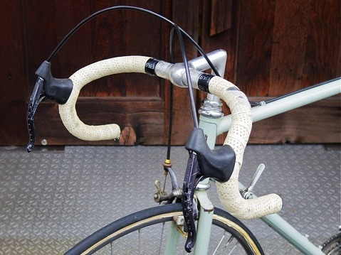 CRMO Road Bike(オーバーホール前)_e0132852_15305199.jpg