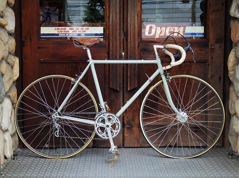 CRMO Road Bike(オーバーホール前)_e0132852_15310369.jpg