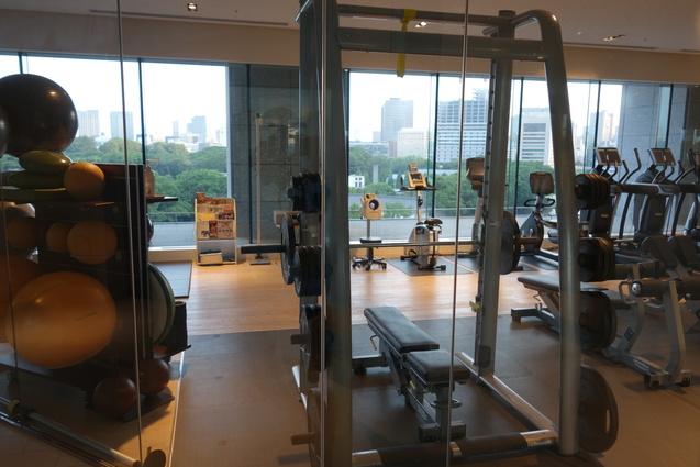 パレスホテル東京 (4)_b0405262_1032526.jpg