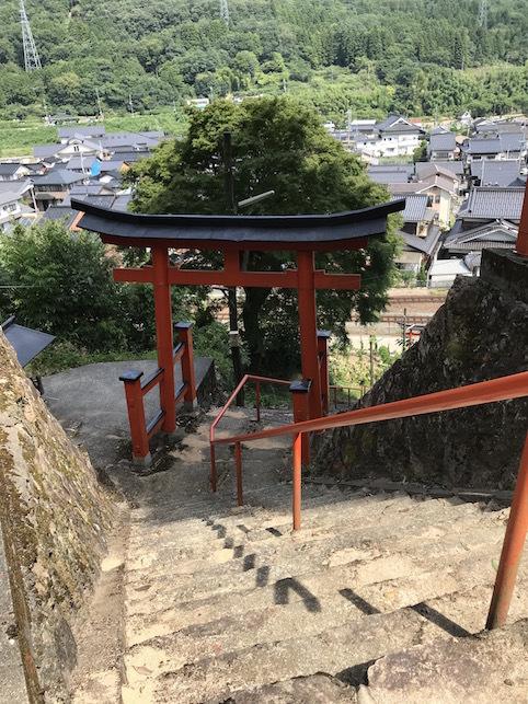 夏の思い出「竹田城跡」(1)_f0134963_19390970.jpg