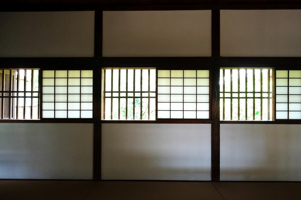 水戸藩校「弘道館」① 2019・08・10_e0143883_07343605.jpg