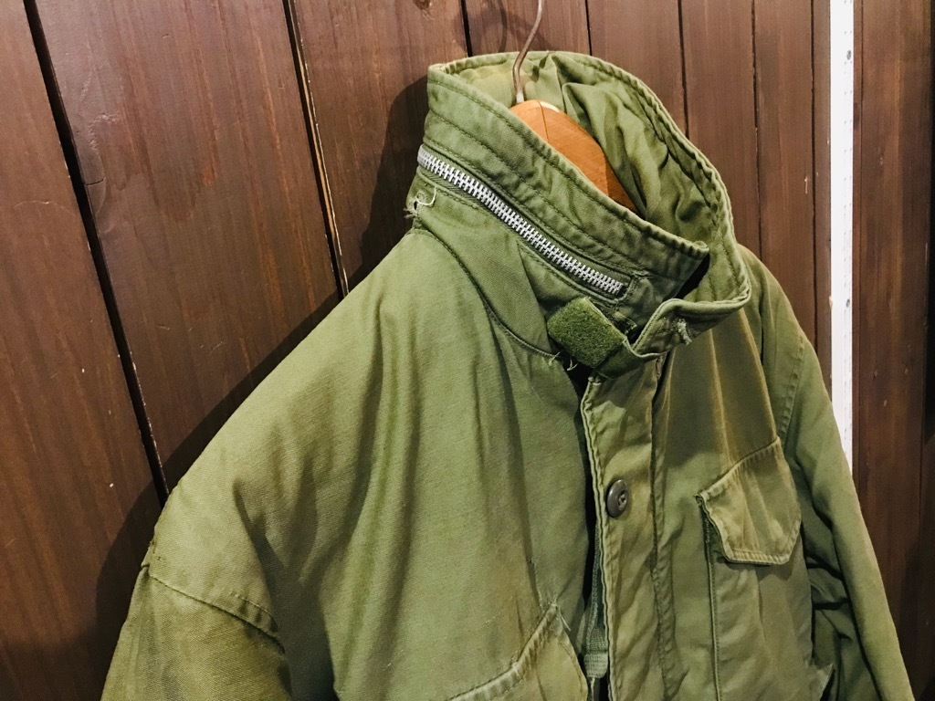 マグネッツ神戸店8/14(水)Vintage入荷! #3 Military Item Part3!!!_c0078587_18375207.jpg