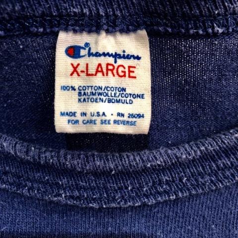 "1950-60s \"" EAGLE - SHIRT MAKERS - \"" ALL cotton VINTAGE - マチ付き - Chalk STRIPE SHIRTS ._d0172088_19294702.jpg"