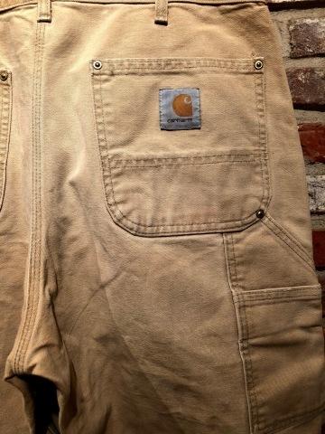 "1950-60s \"" EAGLE - SHIRT MAKERS - \"" ALL cotton VINTAGE - マチ付き - Chalk STRIPE SHIRTS ._d0172088_20044839.jpg"