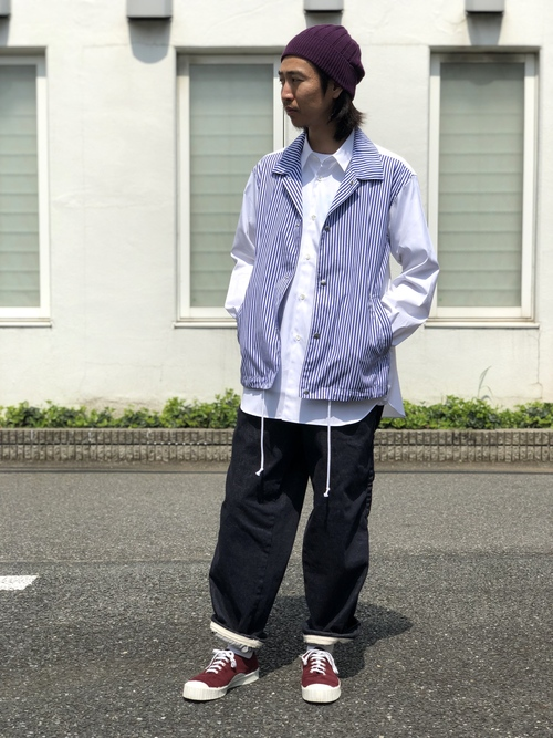 UNDERPASS Brands 2019 A/W COLLECTION 1st Look._c0079892_18483964.jpg