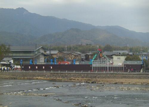 ●嵐山に出来る大型ホテル、アゲイン_d0053294_22251768.jpg