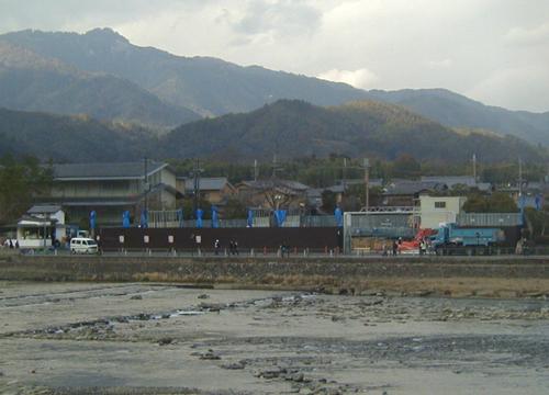 ●嵐山に出来る大型ホテル、アゲイン_d0053294_22254314.jpg