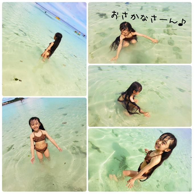 Guam*2(Dushi Thaniのプール&カバナ、ビーチ、ショー)_d0224894_03594717.jpg