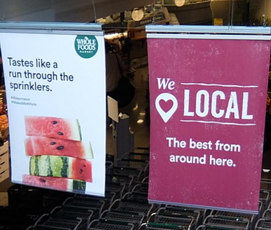 セントラルパークのすぐ近くにあるホール・フーズ(Whole Foods)のコロンバス・サークル店_b0007805_08323253.jpg