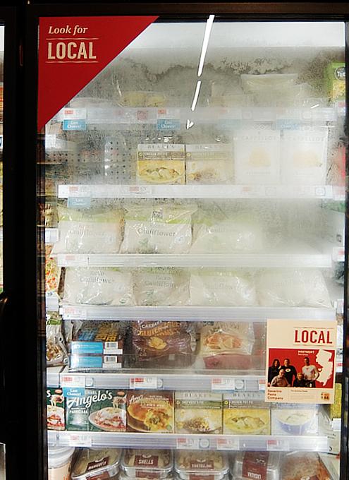 セントラルパークのすぐ近くにあるホール・フーズ(Whole Foods)のコロンバス・サークル店_b0007805_08564527.jpg