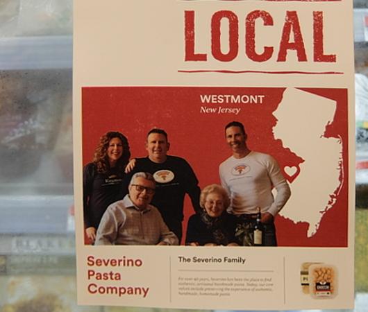 セントラルパークのすぐ近くにあるホール・フーズ(Whole Foods)のコロンバス・サークル店_b0007805_08580867.jpg
