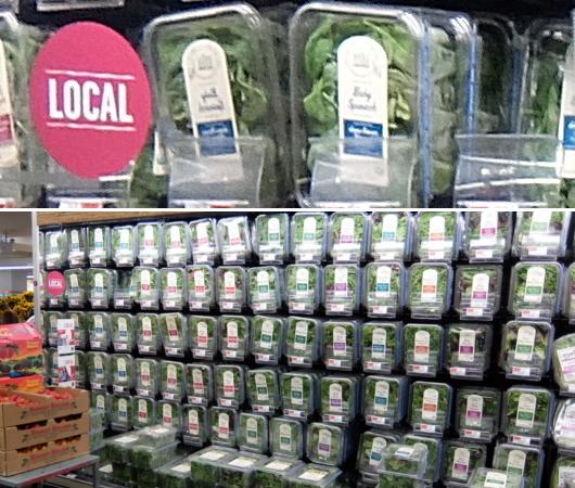 セントラルパークのすぐ近くにあるホール・フーズ(Whole Foods)のコロンバス・サークル店_b0007805_09051178.jpg